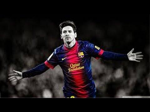 Lionel Messi ● Magic Skills 2015-2016 ||HD||