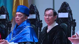 UST confers honorary doctorate in business administration to Tony Tan Caktiong