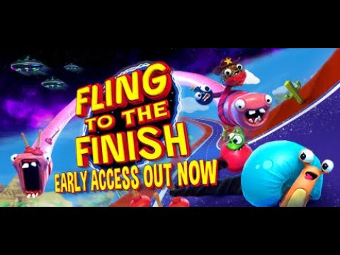 Fling to the Finish |