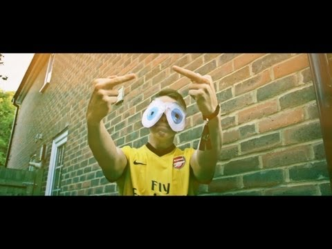 Mesut Özil Arsenal Song (Official Music Video)