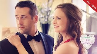 Stop the Wedding - Starring Rachel Boston & Alan Thicke - Hallmark Channel