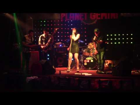 Sweet Child O' Mine Cover Live At Planet Gemini