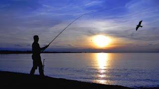 рибалка на морі ловля пеленгаса ч. 1 снасті для риболовлі
