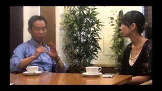 「魔法の質問」のマツダミヒロ先生、圧倒的カリスマ性で女性のための真...