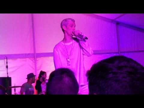 Aaron Carter - I Want Candy (2017 Live)