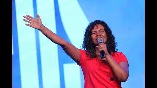 Nivea Soares - Não seremos abalado - UMADEB 2019