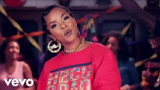 LeToya Luckett In The Name Of Love Official Music Video