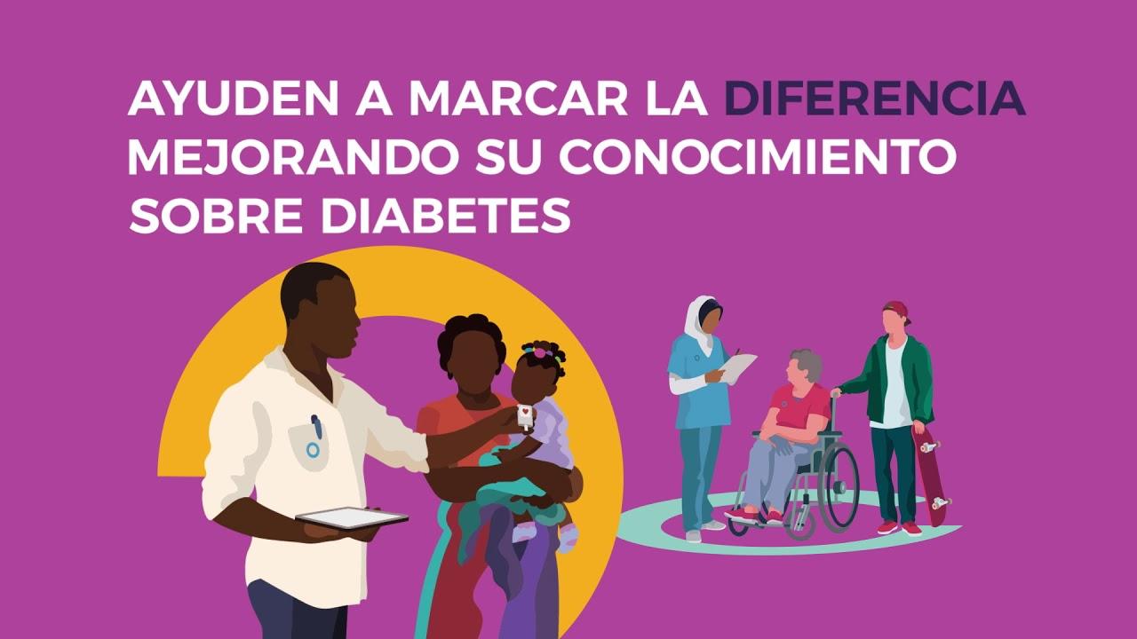 Personal de enfermería: marcando la diferencia en el cuidado de la diabetes