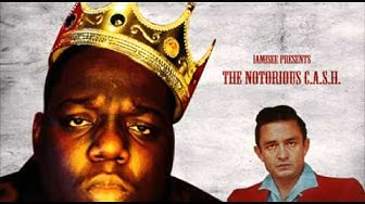 IAMISEE Presents: The Notorious Cash - Biggie Smalls & Johnny Cash