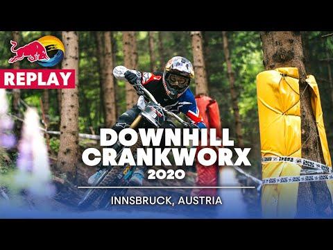 REPLAY IXS Downhill