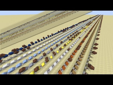 ♫ Never Gonna Give You Up - Minecraft 1.12 Narrator