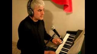 Style Council - My ever changing moods (piano & vocals cover)