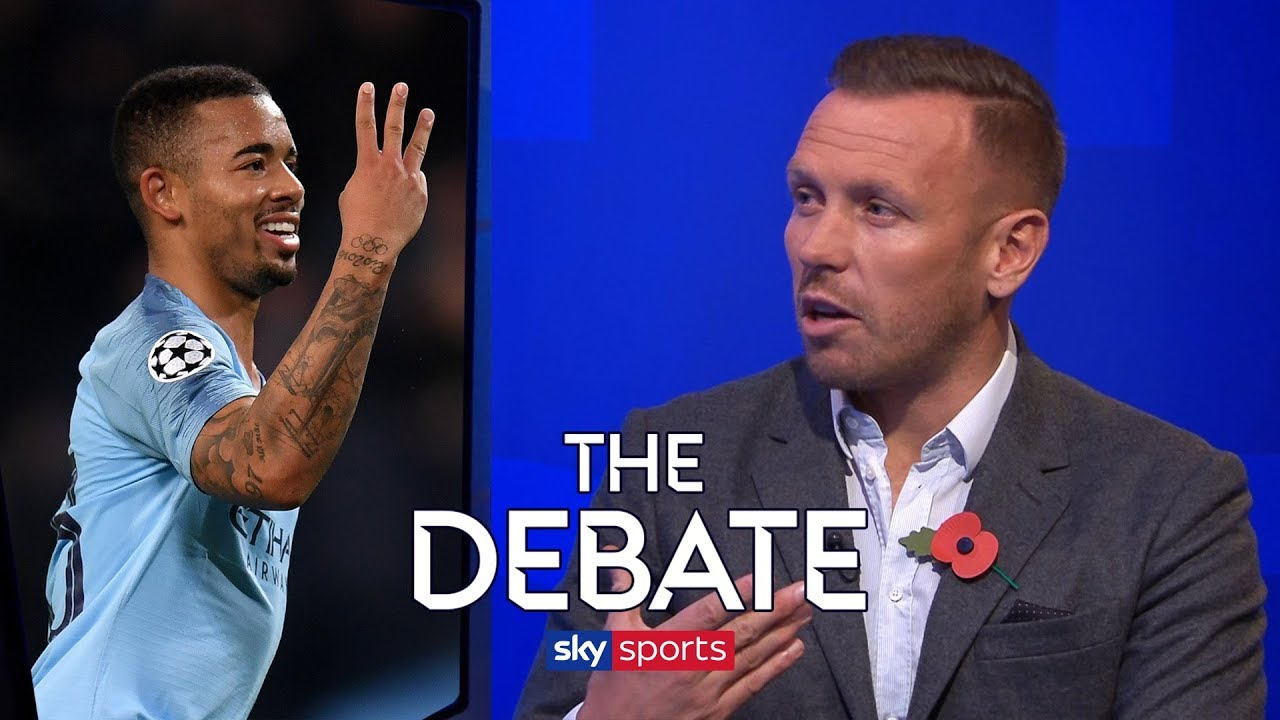 Are Man City favourites to win the Champions League? | The Debate