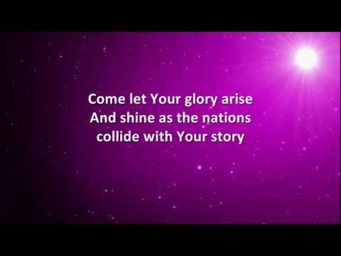 Nova - Hillsong United - Lyrics [HD]