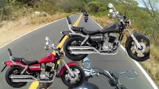 Review Vento Rebellian 250cc / Patagonian Eagle después de 4 años 13mil/km thumbnail