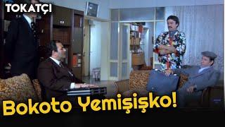 Tokatçı - Bokoto Yemişişko