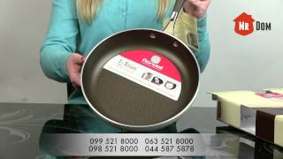 Сковорода Latte Rondell 26 см RDA 284