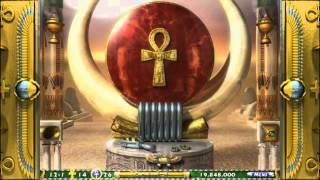 Luxor 2 Walkthrough (Part 12) The Balance of Ma