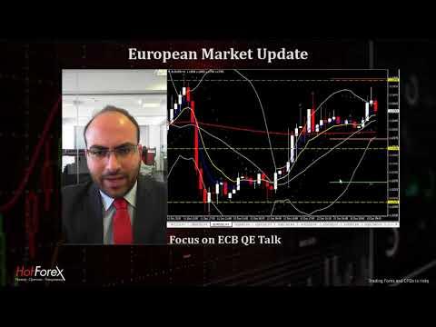 Focus on ECB QE talk | 13 December 2018