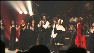 Part 8 of the Encore of the 5th Story 「Roman」 Concert Sound Horiz...