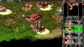 C&C Tiberian Sun Skirmish