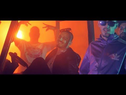 COSY feat. Killa Fonic - Ferrari | Videoclip Oficial