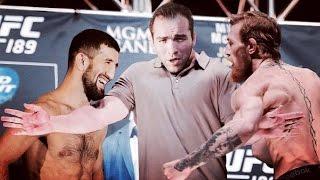 Расул Мирзаев проведет бой с бойцом UFC