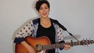 Your Ghost (Original song by Sophia Zamorano)