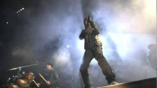 Linkin Park - Empty Spaces / When They Come For Me (Live in Madrid, Spain - 07.11.2010)