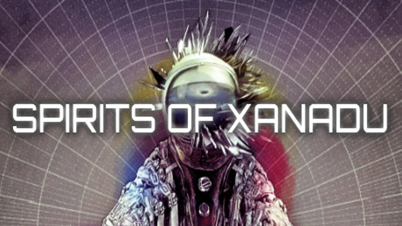 Spirits of Xanadu Walkthrough [1080p]