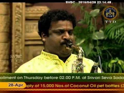 SVBC TTD-Nadaneerajanam 28-04-15
