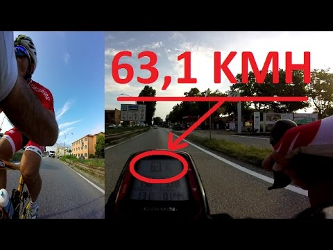 30 07 2015 CYCLING STRAVA - FAVARO TO CA