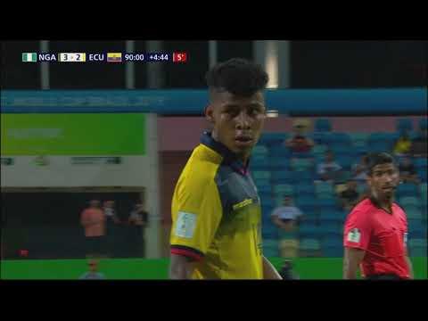 Download ADENIYI OLUWATIMILEHIN LAWRENCE - Nigerian U17 International PART 1