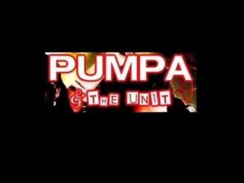 Pumpa the Unit live 13 14   (AUDIO)