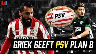 'Matig PSV Kan Ook Sprankelen, Ritsu Doan Zou Iets Toevoegen'