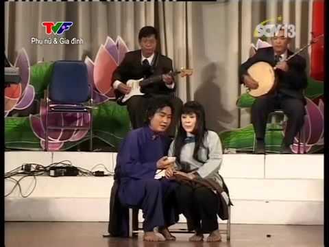 Chương trình ca cải lương: Đà Lạt hoàng hôn, Trọng Hữu, Thanh Kim Huệ,Ái Hằng