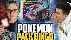 Wer muss seine NEUE Karte abgeben?😱 POKÉMON Pack Bingo