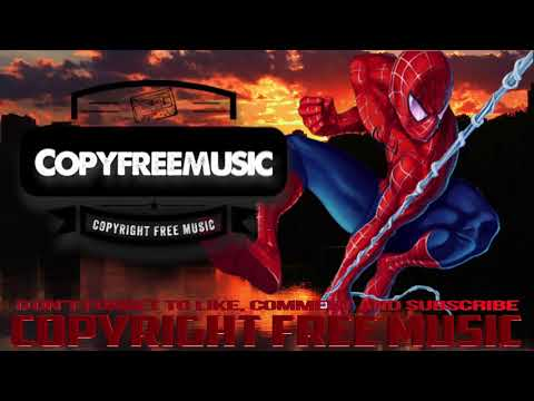 Epic Superhero Soundtrack   Copyright Free Music