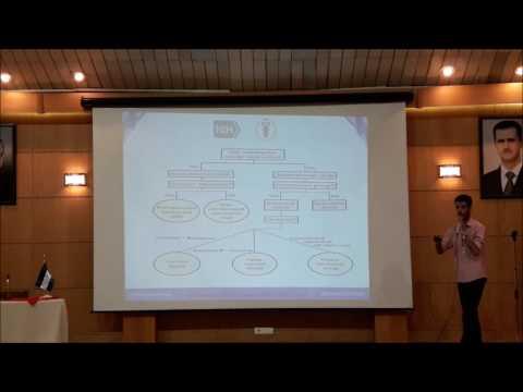 NIH-IPPCR Workshop - Damascus University || Study Design - Mahmoud Alkhatib