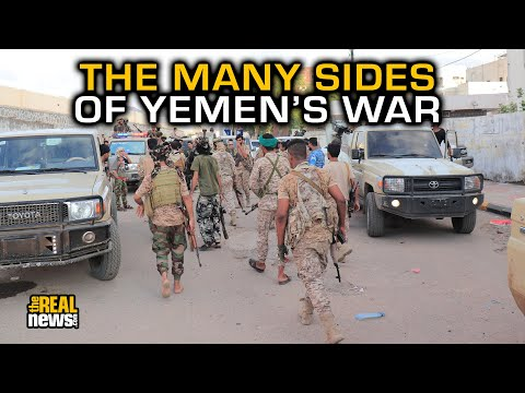 Yemen's Civil War Now Has Three Sides