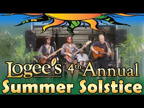 Logee's Summer Solstice Festival of Fruits & Flowers