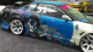 Nissan Slivia S13 Nongrata