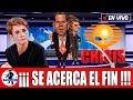 Más Crisis en Televisa, Noticiero de Denisse Merker podría Desaparecer Por Fin