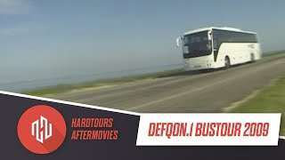 Defqon 1 Bustour 2009 By Hardtours De Feierreisen De Part 1