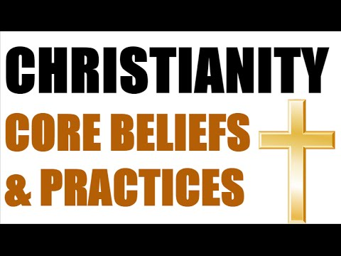 U.S. Religious Landscape Survey: Religious Beliefs and Practices