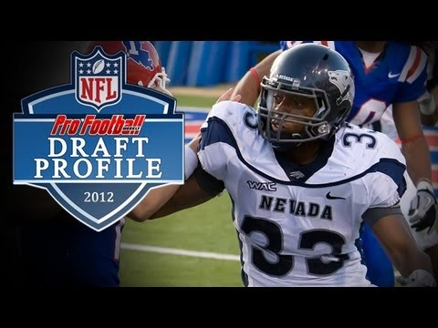 Nevada LB Brandon Marshall Draft Profile