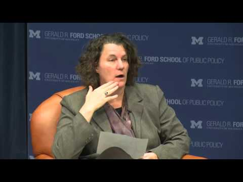 .@fordschool - Rohit Chopra and Susan Dynarski: Is there a student debt crisis?