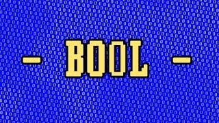 What is a Bool? (C# vs Python)