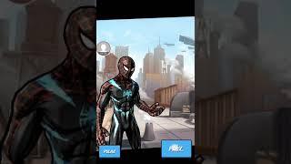 O inicio de uma nova serie marvel spider man utimate #1