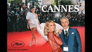 Going To The Cannes Film Festival 2018 For The First Time - A Piece Of Paddy